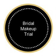 Wilma Garcia Bridal Makeup Trial Package